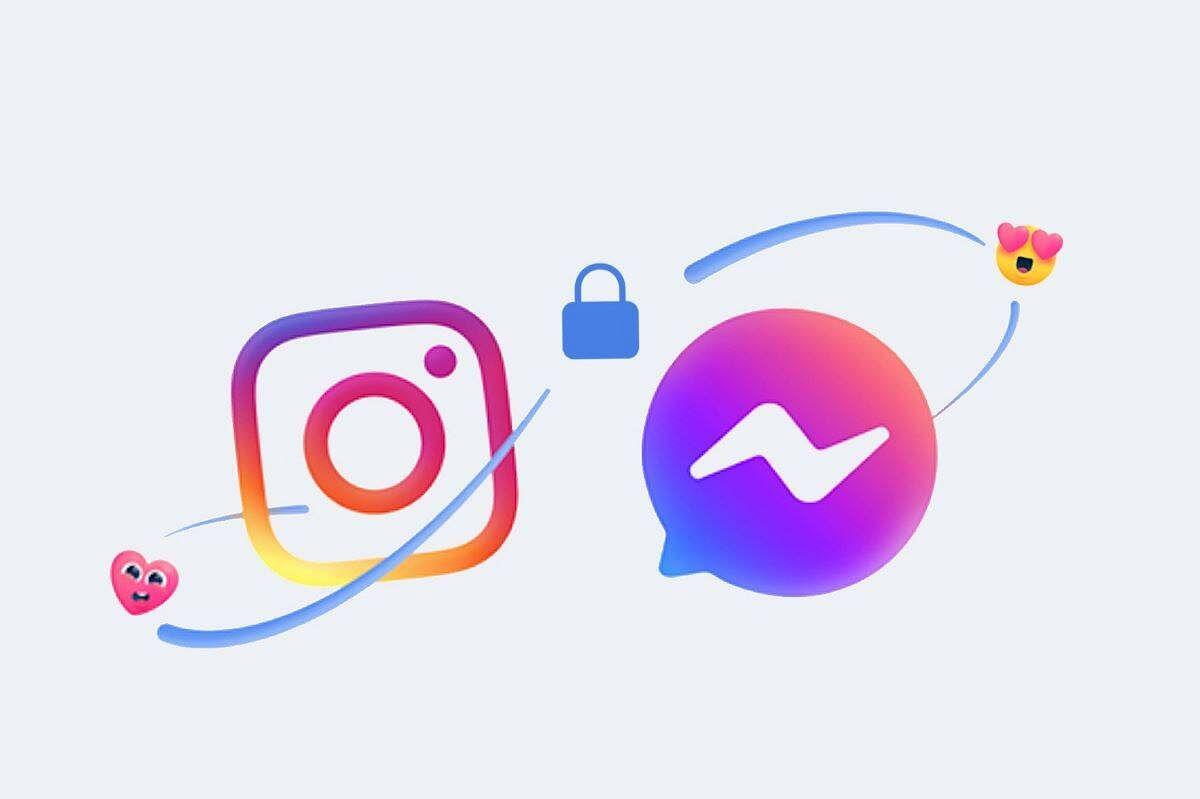 Facebook Messenger के साथ मर्ज हुआ Instagram DM, मजेदार हुआ चैट एक्सपीरिएंस