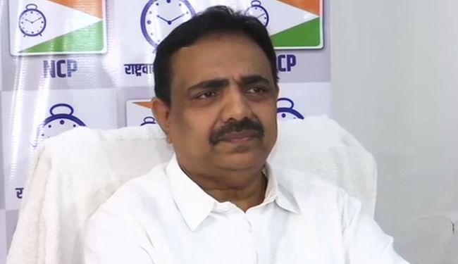 NCP में शामिल होंगे भाजपा नेता एकनाथ खडसे : जयंत पाटिल, कहा- राकांपा में शामिल होने से मजबूत होगी पार्टी