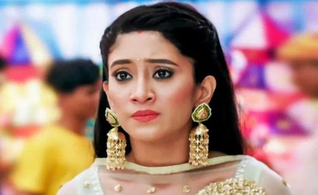 Yeh Rishta Kya Kehlata Hai Spoiler Alert : मनीष ने कृष्णा को घर से निकाला, क्या करेगी नायरा? आयेगा बड़ा ट्विस्ट