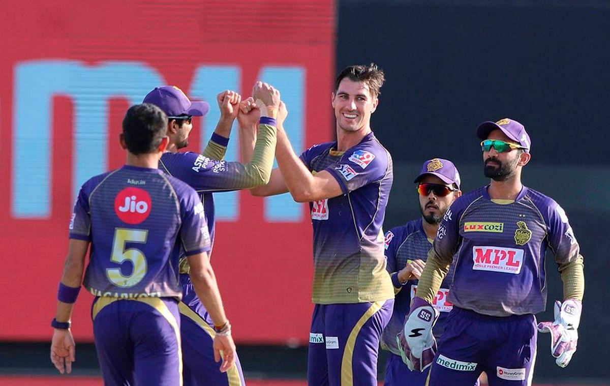 IPL 2020, DC vs KKR : चक्रवर्ती ने लगाया विकेट का 'पंच', केकेआर ने दिल्ली को 59 रन से हराया