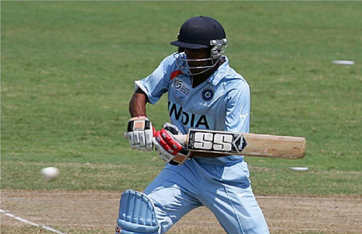 कोहली की कप्तानी में भारत को वर्ल्ड कप दिलाने वाले इस खिलाड़ी ने क्रिकेट को कहा अलविदा