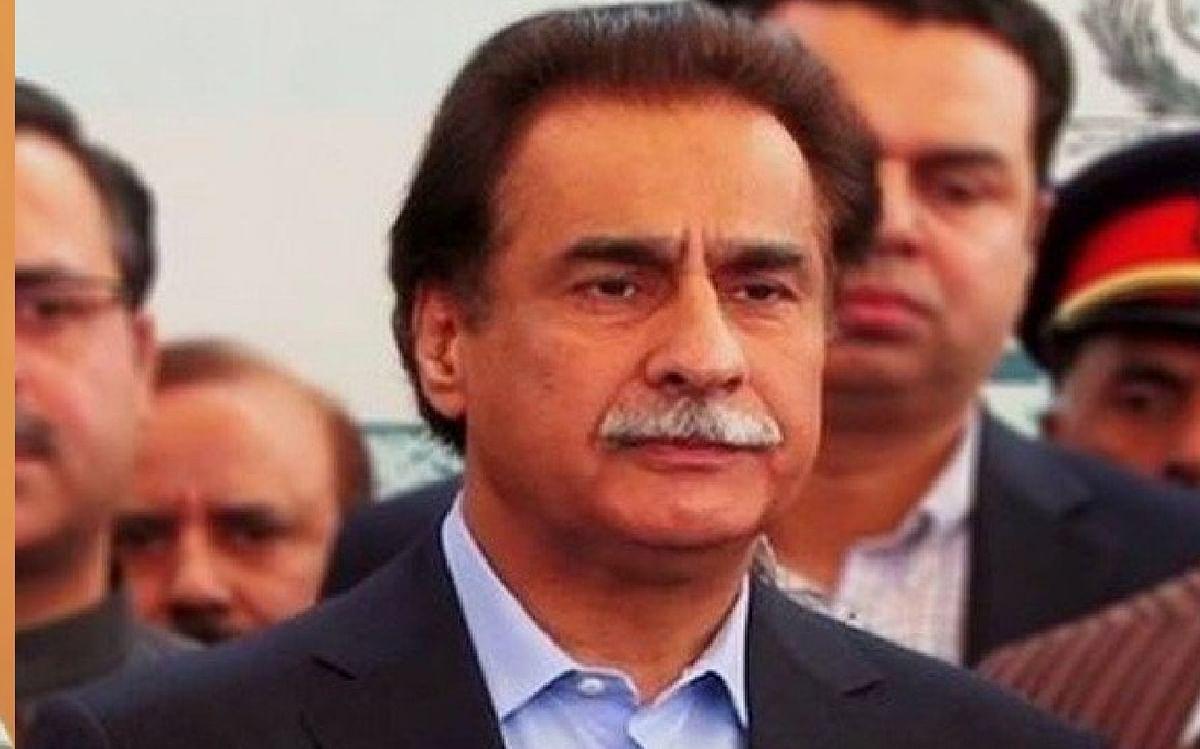 भारत से डरा था पाक अपने बयान पर कायम है पाकिस्तानी सांसद कहा, कई राज दफ्न हैं