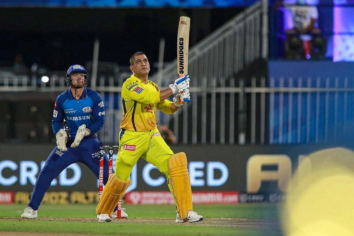 IPL 2020: अब किस्मत के सहारे ही चेन्नई पहुंच सकेगी प्लेऑफ में, लेकिन कप्तान धौनी का यह है प्लान