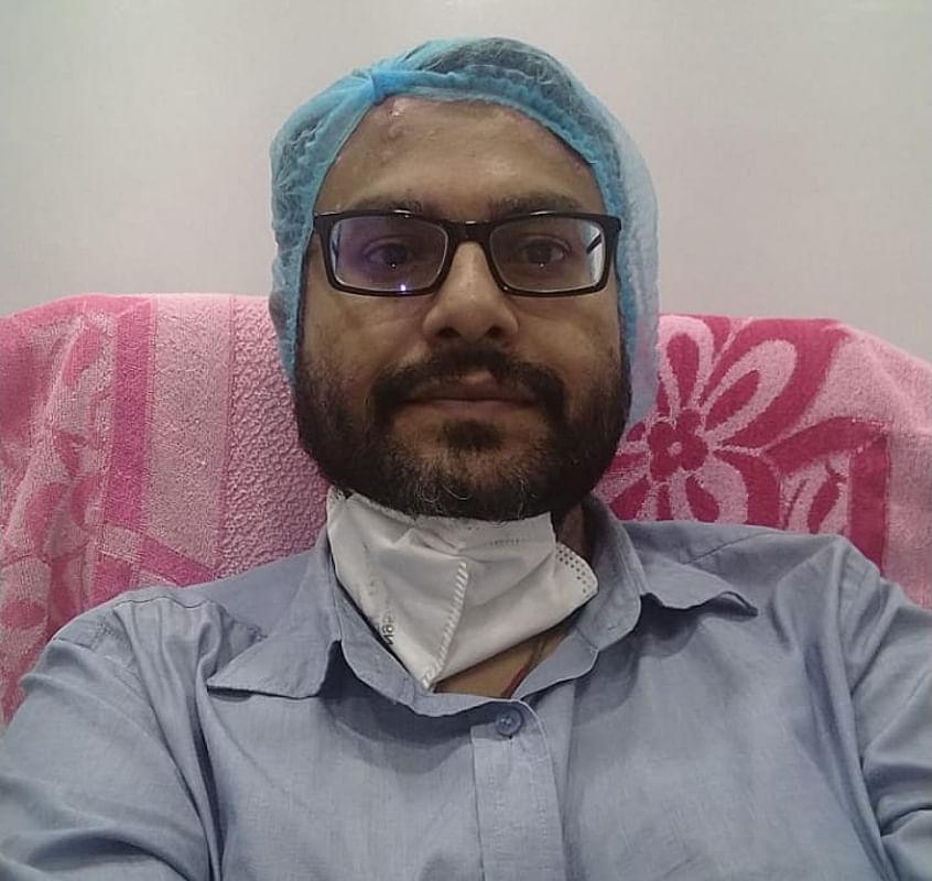Mental Health Day 2020: बोकारो सदर अस्पताल के डॉ प्रशांत कुमार मिश्रा कहते हैं कि समस्या गंभीर है, लेकिन इलाज से सब ठीक हो सकता है.