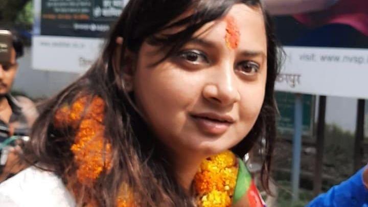 Bihar Vidhan Sabha Chunav 2020 : Pushpam Priya से कम नहीं है लोजपा की कोमल सिंह...जानिए इनके बारे में