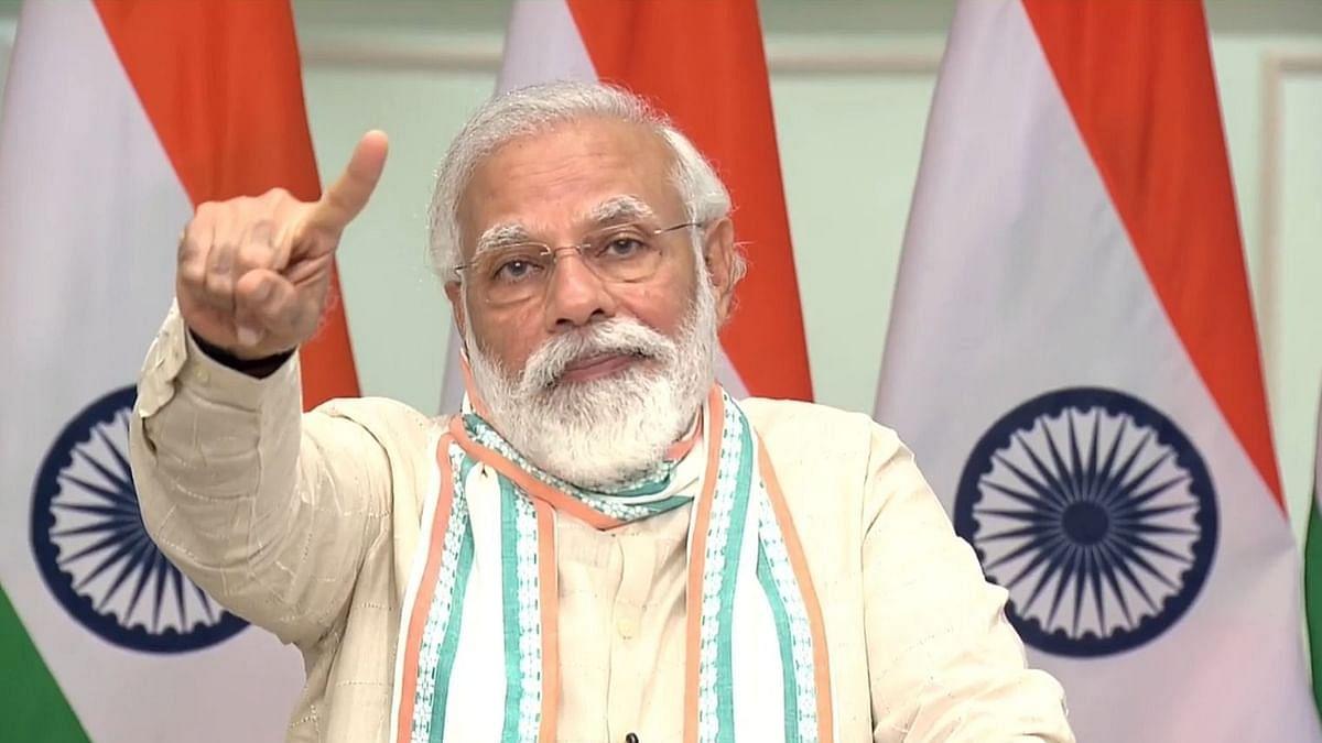 बिहार चुनाव प्रचार में क्या खत्म हो रहा था कोरोना का डर? पीएम मोदी ने इशारों में दी देशवासियों को चेतावनी