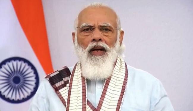 'राष्ट्र के नाम संदेश' की प्रधानमंत्री नरेंद्र मोदी की सात बड़ी बातें