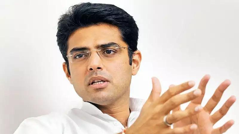 Rajasthan News: कांग्रेस में बगावत के बीच सचिन पायलट ने पार्टी छोड़ने को लेकर दिया बड़ा बयान, पढ़िए