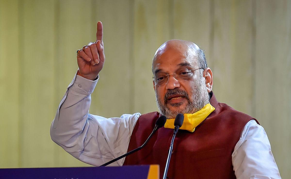 Farmers Protest: किसान आंदोलन पर गृहमंत्री अमित शाह का बड़ा बयान, कहा- मोदी सरकार बातचीत को तैयार
