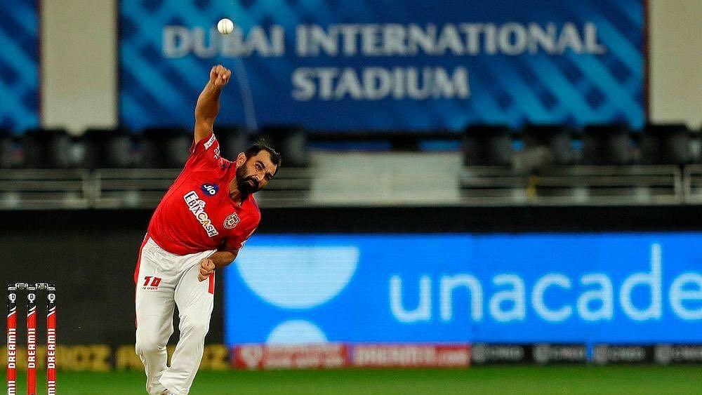 IPL 2020: ग्लेन मैक्सवेल ने शमी को बताया दुनिया का बेस्ट यॉर्कर बॉलर, प्लेऑफ पर कही ये बात