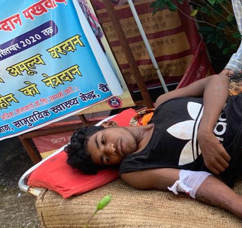 पांचवीं कक्षा की छात्रा से पांच युवकों ने किया सामूहिक दुष्कर्म, ग्रामीणों ने दो आरोपियों के हाथ-पैर काटे