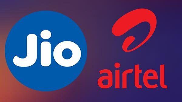 Airtel vs Jio : एयरटेल ने चार साल में पहली बार जियो को इस मामले में पछाड़ दिया