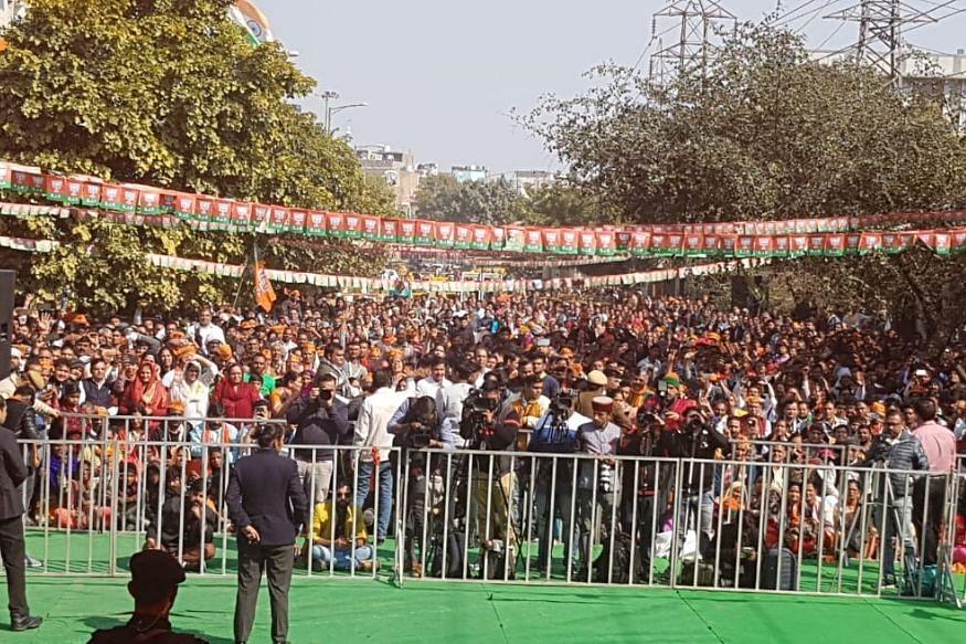 Bihar Chunav 2020 : नामांकन के बाद चढ़ा चुनावी रंग, ऑनलाइन बिक रहा मोदी गमछा और लालू बैनर