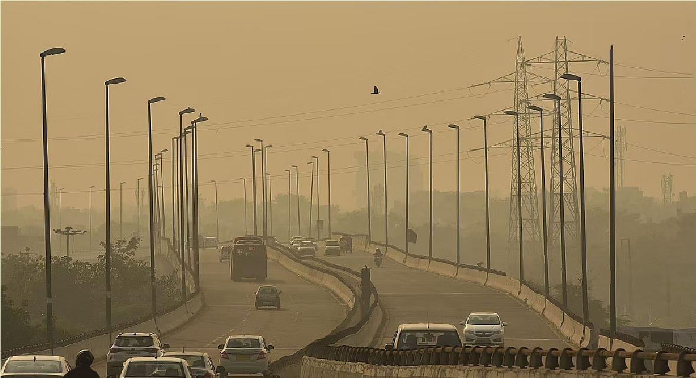 दिल्ली में प्रदूषण नियंत्रण के नियम तोड़े तो होगी पांच साल की सजा, एक करोड़ का जुर्माना