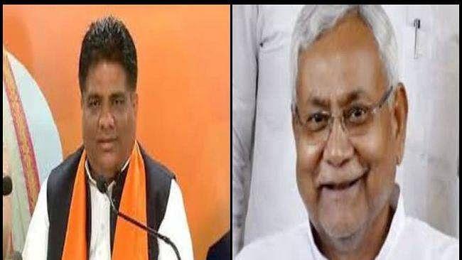 Bihar Vidhan Sabha Chunav: आज पटना में भाजपा नेताओं संग सीएम नीतीश की अहम बैठक, NDA में सीट शेयरिंग को लेकर फार्मूला होगा तय!