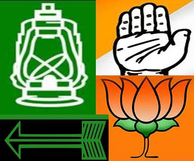 बिहार चुनाव 2020: दूसरे फेज में 502 उम्मीदवारों पर दर्ज है क्रिमिनल केस, RJD के सबसे ज्यादा