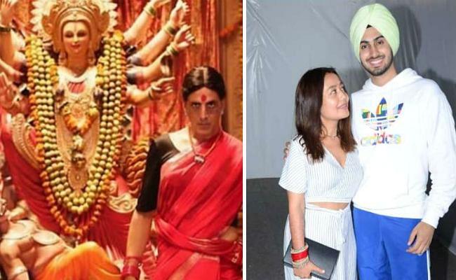 Bollywood News : लक्ष्मी बॉम्ब की कंट्रोवर्सी से लेकर नेहा कक्कड़ के नए नाम तक, यहां पढ़ें बॉलीवुड की 10 बड़ी खबरें