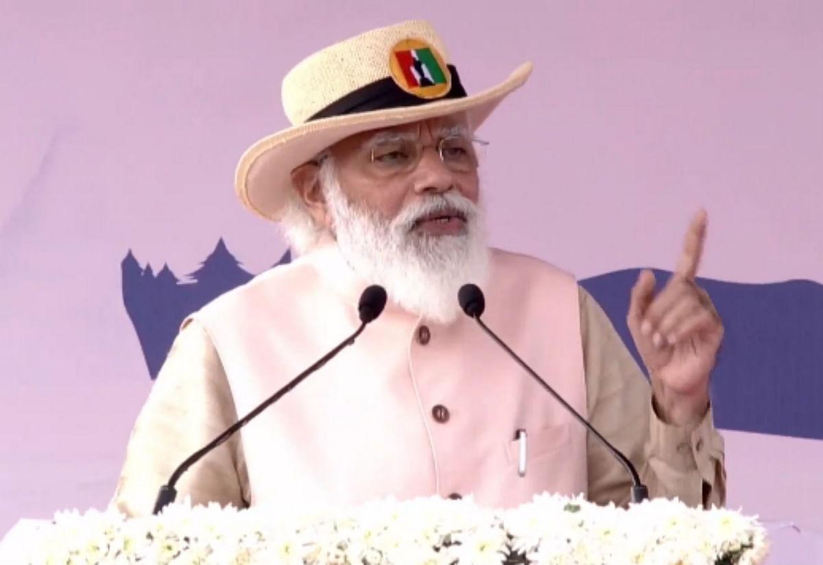 आतंकवाद, देश की सुरक्षा और विपक्ष पर PM मोदी का आज का संबोधन, जानें 10 बड़ी बातें