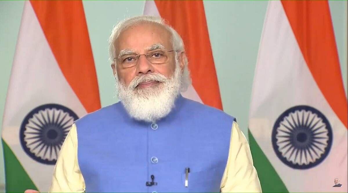 PM मोदी 16 जनवरी को करेंगे कोविड-19 वैक्सीनेशन अभियान की शुरुआत, हर केंद्र पर दी जायेगी 100 लाभार्थियों को वैक्सीन