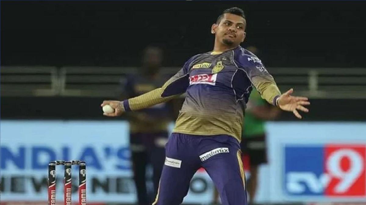IPL 2020, RCB vs KKR : संदिग्ध गेंदबाजी एक्शन की शिकायत के बाद सुनील नारायण प्लेइंग इलेवन से बाहर