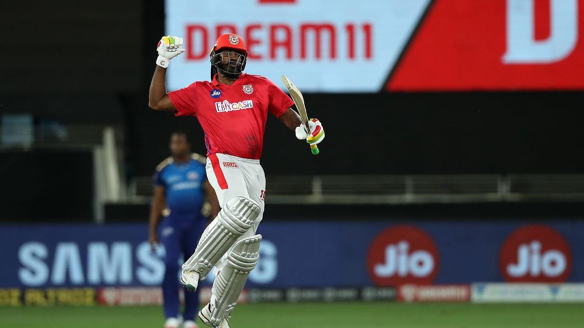 IPL 2020: मुंबई के खिलाफ जीत को क्रिस गेल ने बताया ऐतिहासिक, कहा- हमारे लड़के जीतते रहेंगे