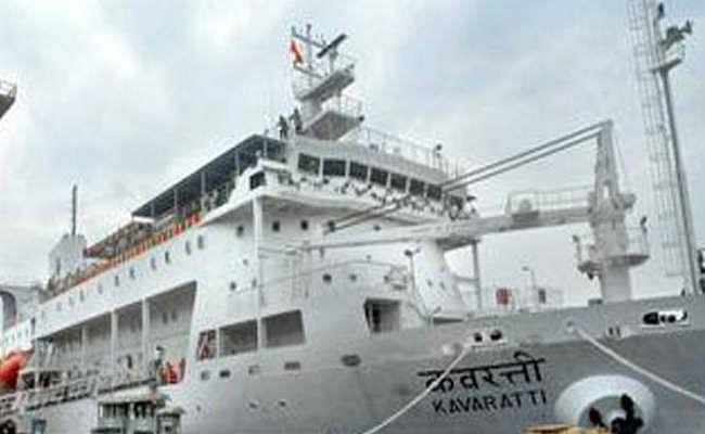 INS Kavaratti: नौसेना बेड़े में शामिल हुआ आईएनएस कवरत्ती, जानें इस जंगी जहाज की सभी खुबियां