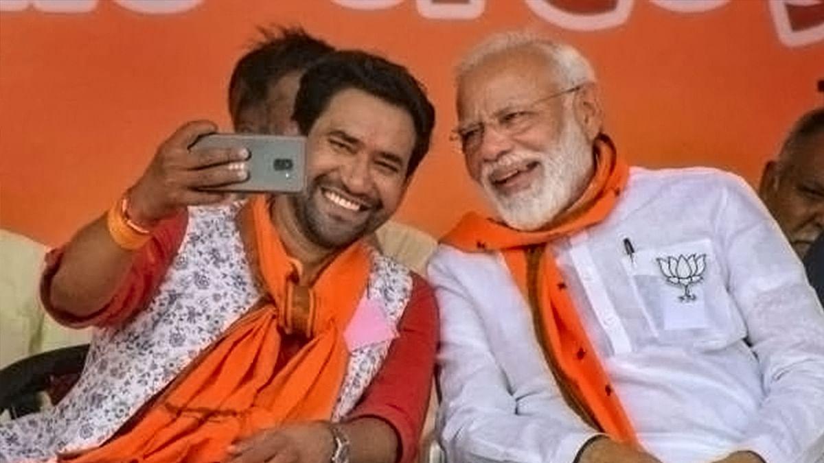 Bihar Chunav 2020: पीएम मोदी के 'मिशन बिहार' से पहले दिनेश लाल निरहुआ ने कहा-  'डगर-डगर है लहर-लहर'