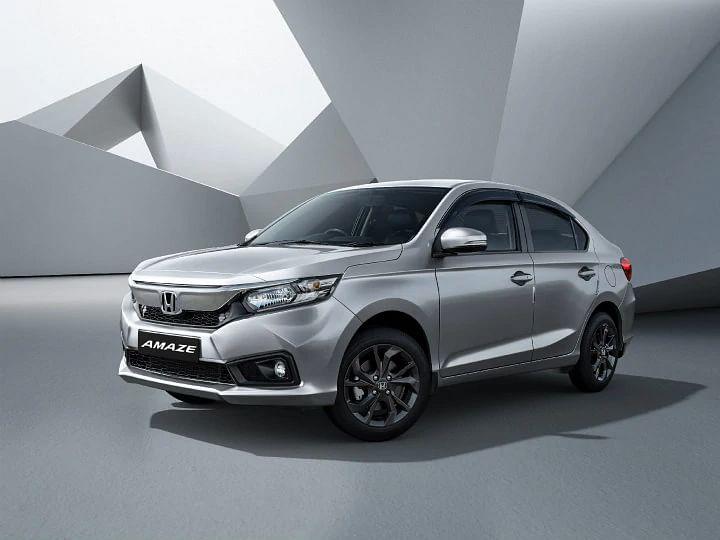Honda Amaze का स्पेशल एडिशन लॉन्च, कीमत 7 लाख रुपये से शुरू