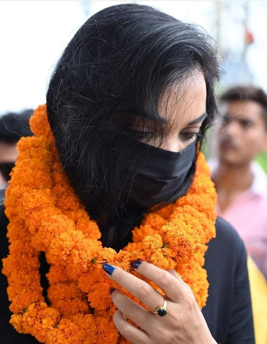 Bihar Chunav 2020 : संजीव, अरुण हैं करोड़पति तो पुष्पम प्रिया के पास आठ लाख की अंगूठी