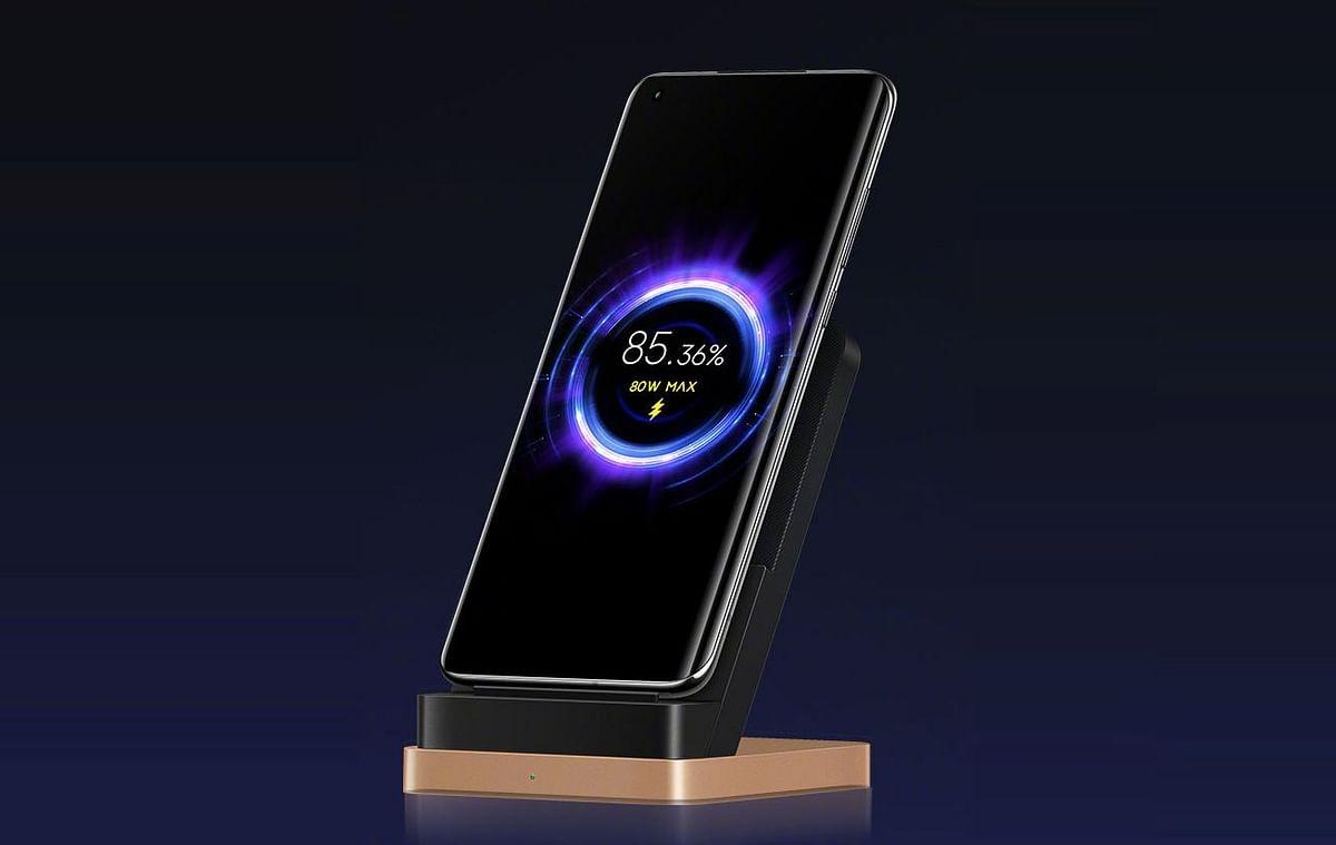 Xiaomi लायी नयी टेक्नोलॉजी, 19 मिनट में बिना तार के फुल चार्ज हो जाएगा स्मार्टफोन