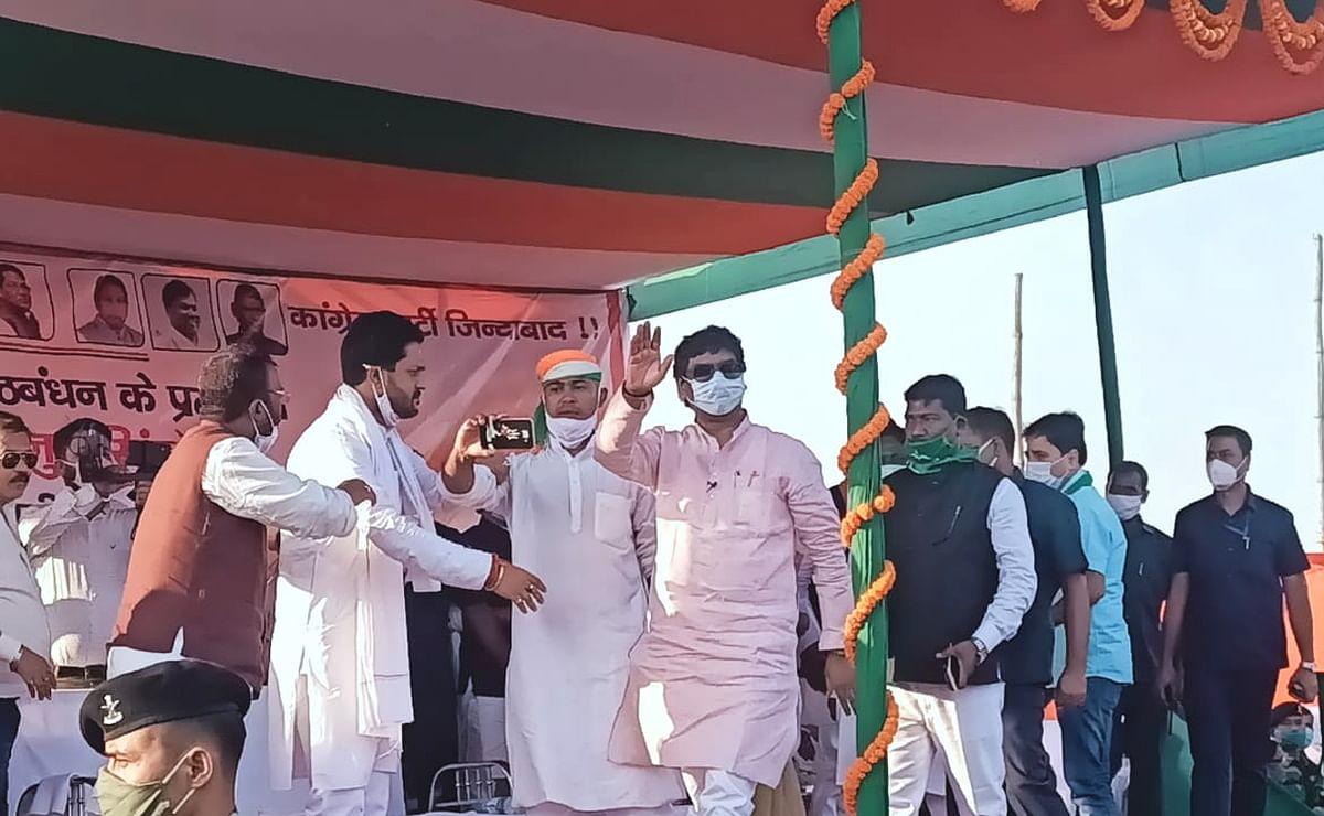 CNT-SPT कानून खत्म करना चाहती थी भाजपा सरकार, CM हेमंत सोरेन ने पूर्व सीएम रघुवर दास और उनकी सरकार पर साधा निशाना