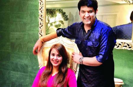 The Kapil Sharma Show : क्या सच में कपिल ने पत्नी गिन्नी की मैक्सी पहनी हैं? कॉमेडी किंग का ये जवाब है दिलचस्प