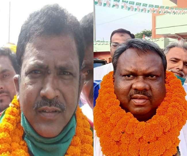 Bihar Chunav 2020: फुलवारीशरीफ में तीर तीन तारा में सीधे मुकाबले के आसार, तीन दशक बाद मैदान में नहीं हैं श्याम