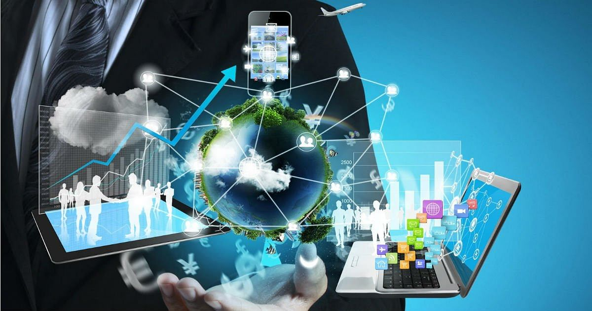 International Internet Day : हर सेकेंड 14 लोग जुड़ रहे इंटरनेट से, कोरोना काल में बना लाइफलाइन