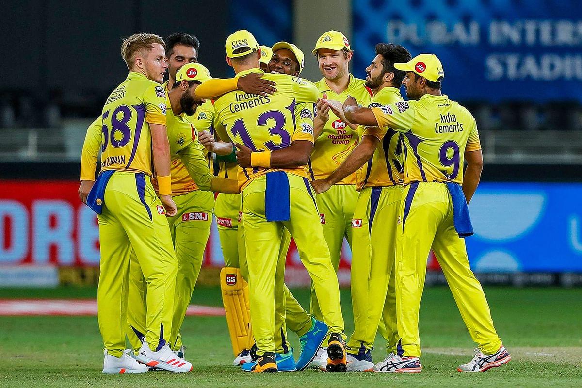 IPL 2020, CSK vs SRH : हैदराबाद को 20 रन से हराकर चेन्नई सुपर किंग्स की शानदार वापसी, प्लेऑफ की उम्मीद को रखा जिंदा