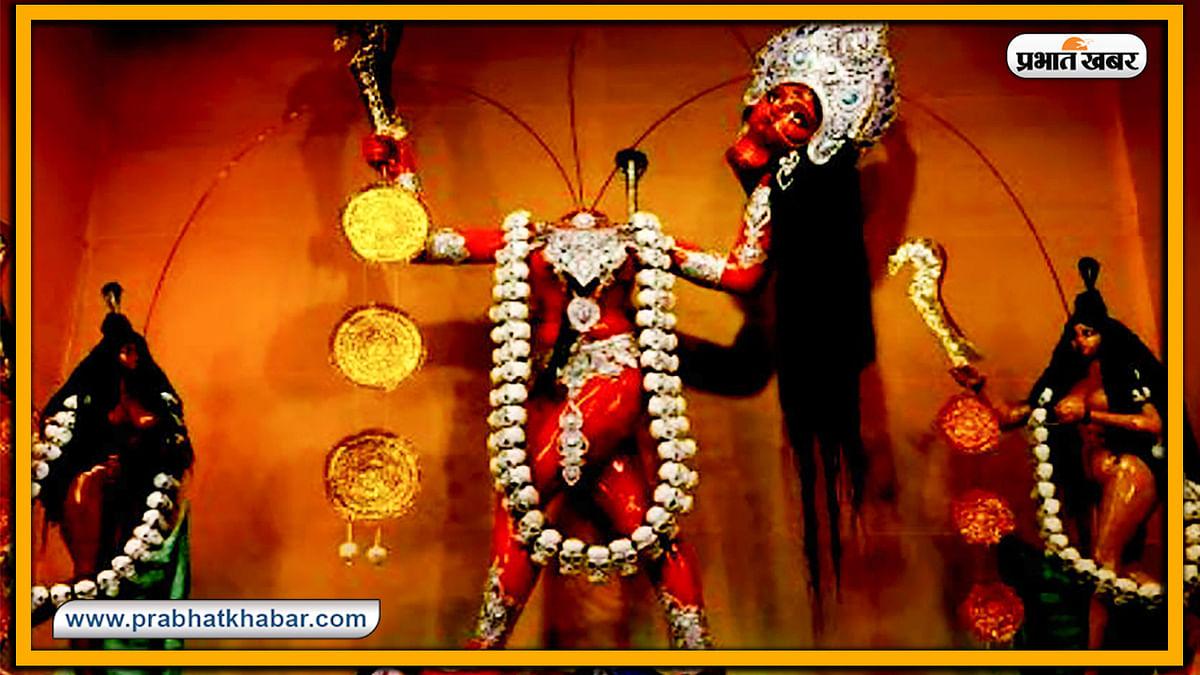 Shardiya Navratri 2020: यहां विराजमान हैं बिना सिर वाली देवी, जानिए दुनिया की दूसरी सबसे बड़ी शक्तिपीठ मंदिर का क्या है रहस्य...