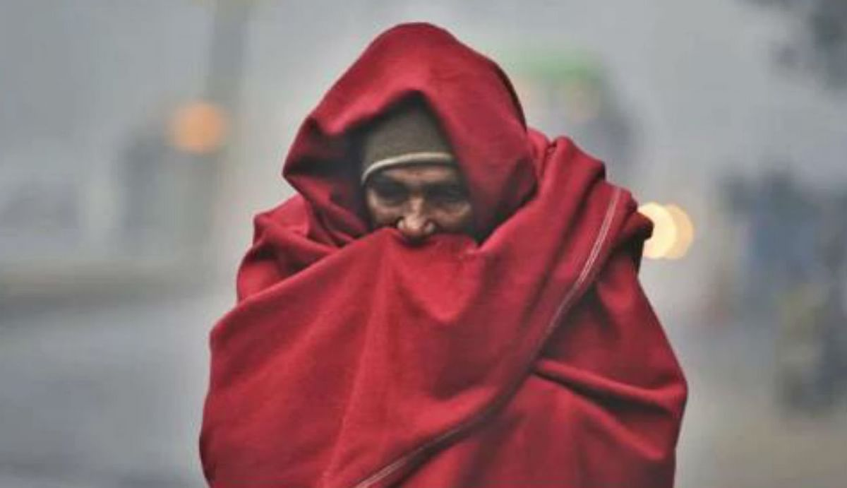 Weather Forecast News : नवंबर से बिहार-झारखंड समेत पूरे देश में कड़ाके की ठंड का वैज्ञानिकों का अनुमान, अक्टूबर ने तोड़ा 58 साल का रिकॉर्ड