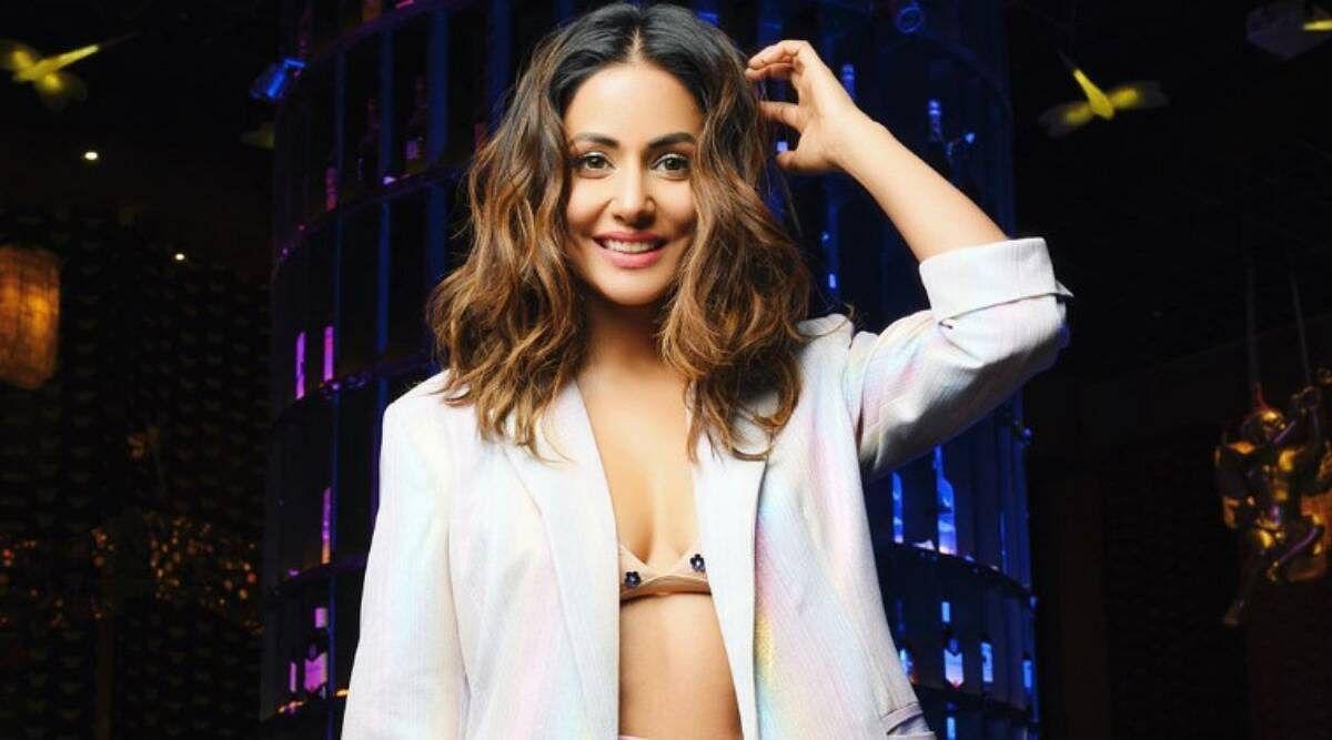 हिना खान के फ्लॉप फिल्मी करियर की वजह 'ये रिश्ता क्या कहलाता है', बिग बॉस फेम एक्ट्रेस का शॉकिंग खुलासा