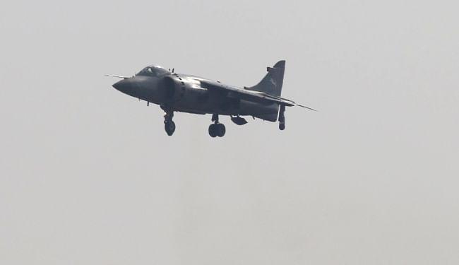 चीन की सीमा पर भारतीय सेना ने बढ़ायी गश्त, जेट फाइटर से हो रही निगरानी