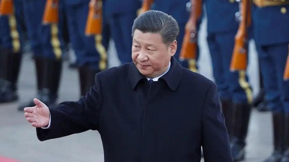 अपनी हरकतों से बाज नहीं आता चीन! जिनपिंग की भारत-यूएस को धमकी, कहा- अतिक्रमण हुआ तो खाली नहीं बैठेंगे