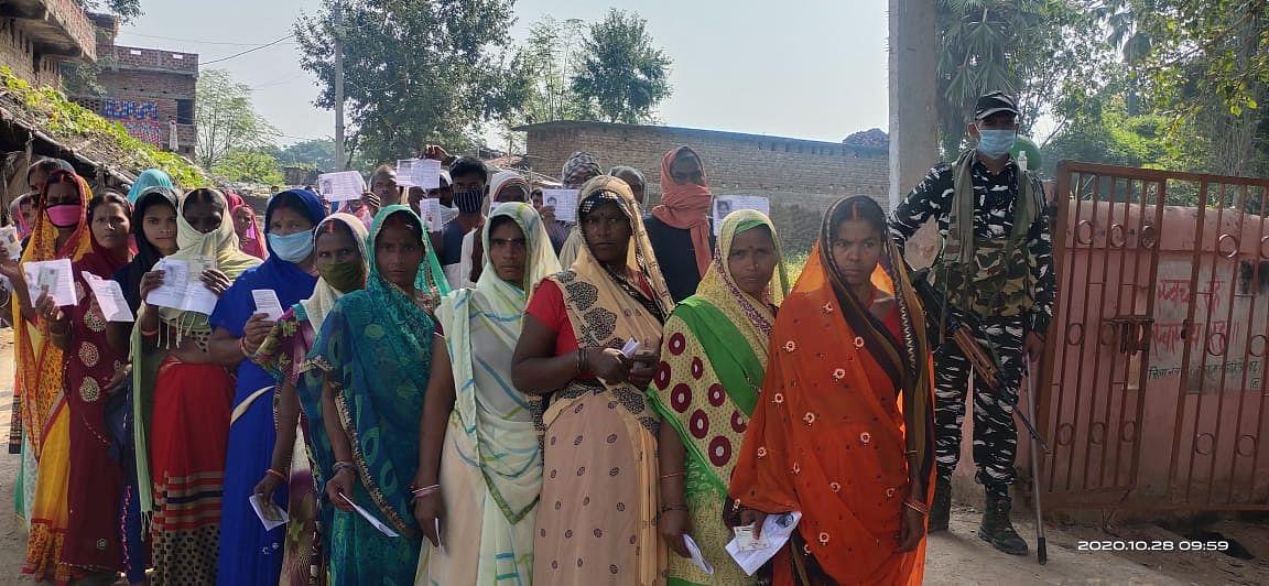 Gaya Bihar Election 1st Phase Voting, Live Updates: गया, औरंगाबाद, कैमूर, रोहतास, नवादा जिले के 19 सीटों पर मतदान खत्म, देखें लेटेस्ट अपडेट