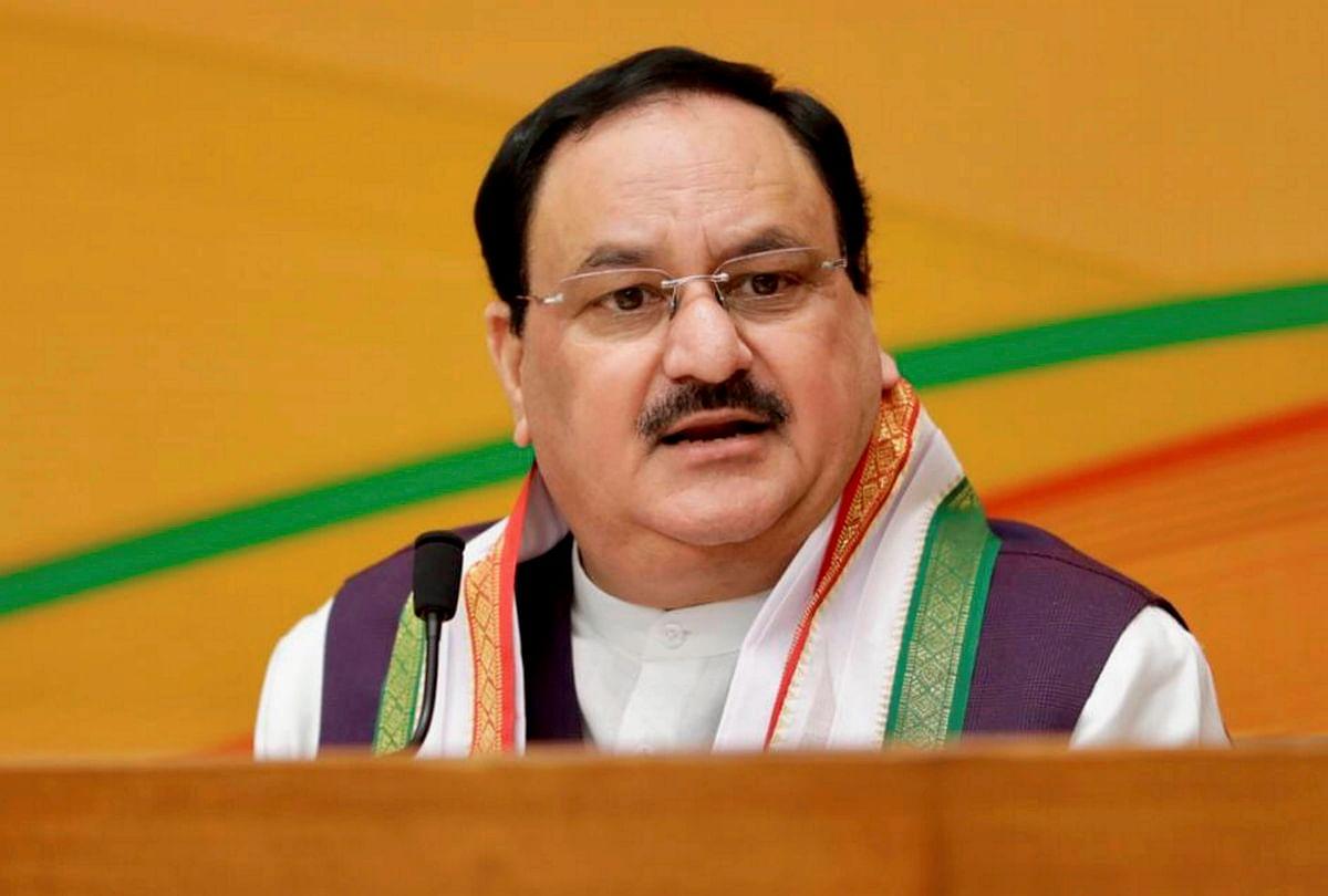 बिहार चुनाव में BJP की जीत PM मोदी के कोविड प्रबंधन पर मुहर : जेपी नड्डा