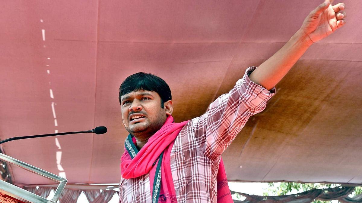 Bihar Election 2020 News: ज्यादा देशद्रोही कहोगे तो मैं भाजपा में ही शामिल हो जाऊंगा, कन्हैया कुमार ने चुनावी रैली में कहा