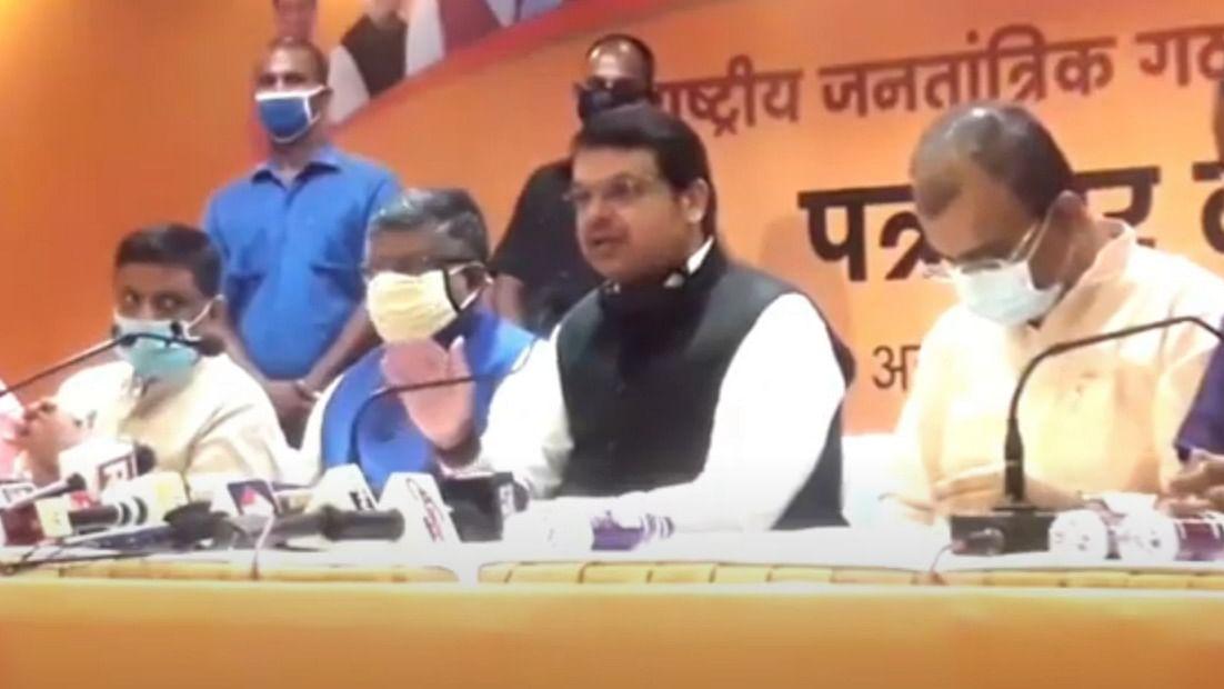 Bihar Election 2020 LIVE Update: एक्शन में बीजेपी, बागी होकर चुनाव लड़ रहे इन नेताओं को किया सस्पेंड