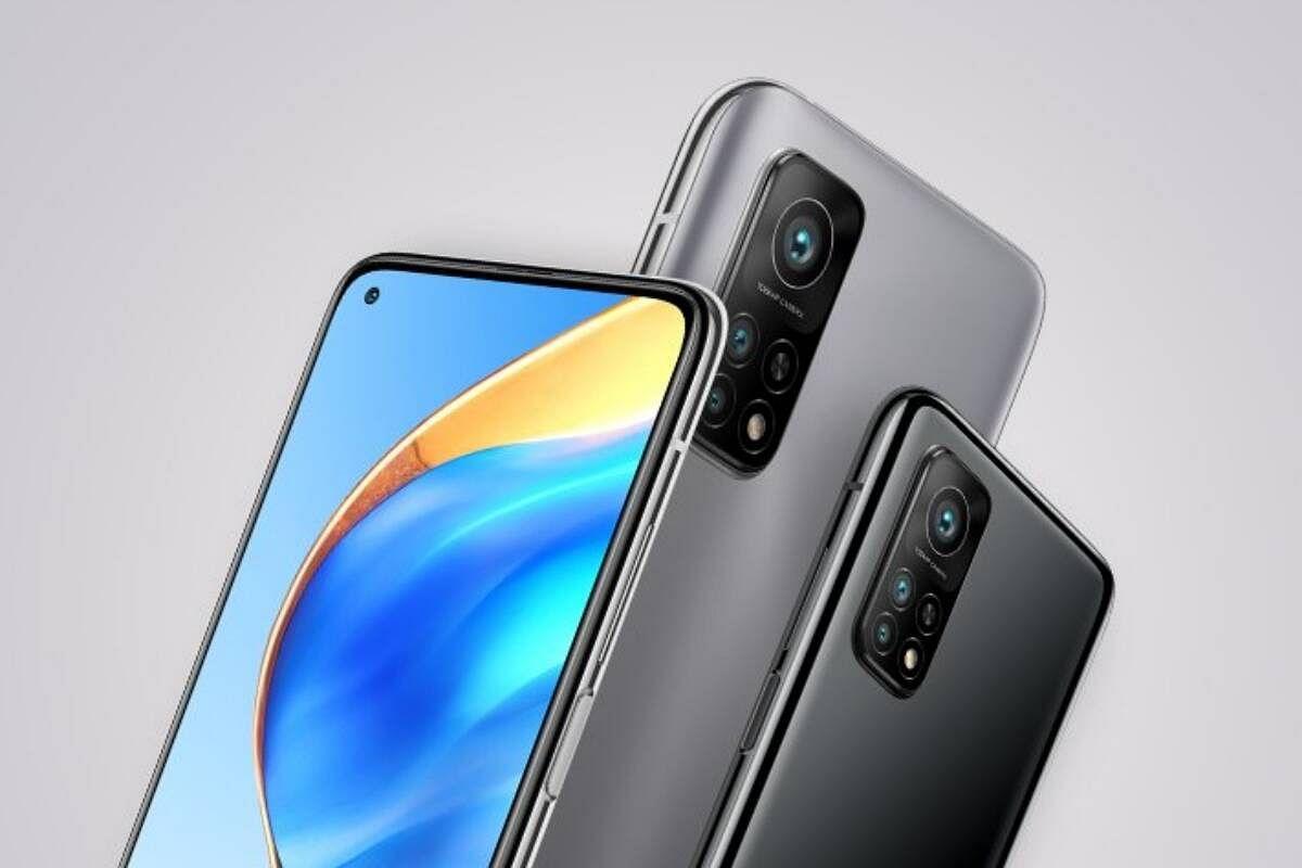Xiaomi लायी 108MP कैमरा वाला 5G स्मार्टफोन Mi 10T Pro, Mi 10T