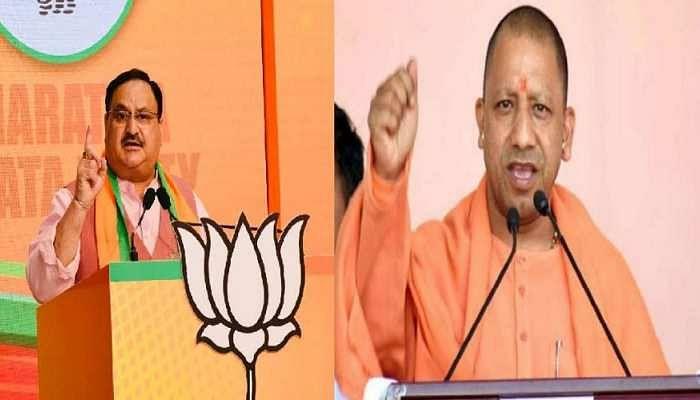 Bihar Election Update 2020 : राजनाथ, नड्डा, योगी समेत कई नेताओं की आज सभाएं, जानें कौन कहां करेंगे रैली
