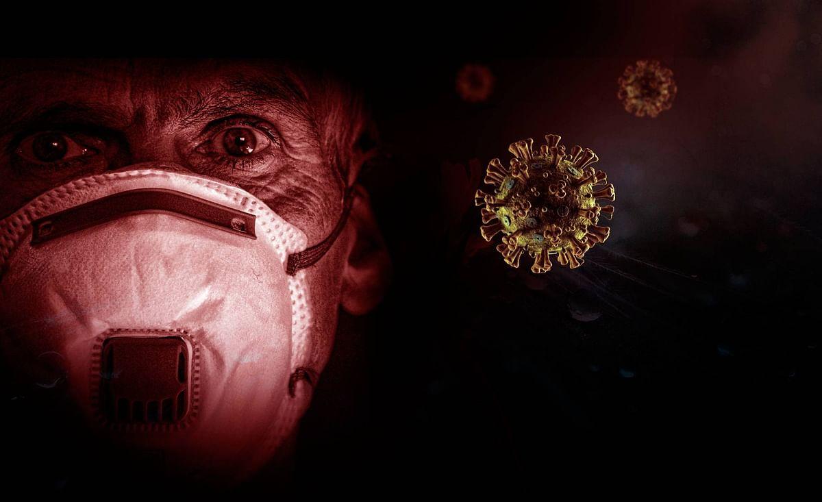 Jharkhand Coronavirus Update : लगातार गिर रहा है कोरोना का ग्राफ, 19 जिलों में नहीं हुई कोरोना से मौत, जानें ताजा हालात