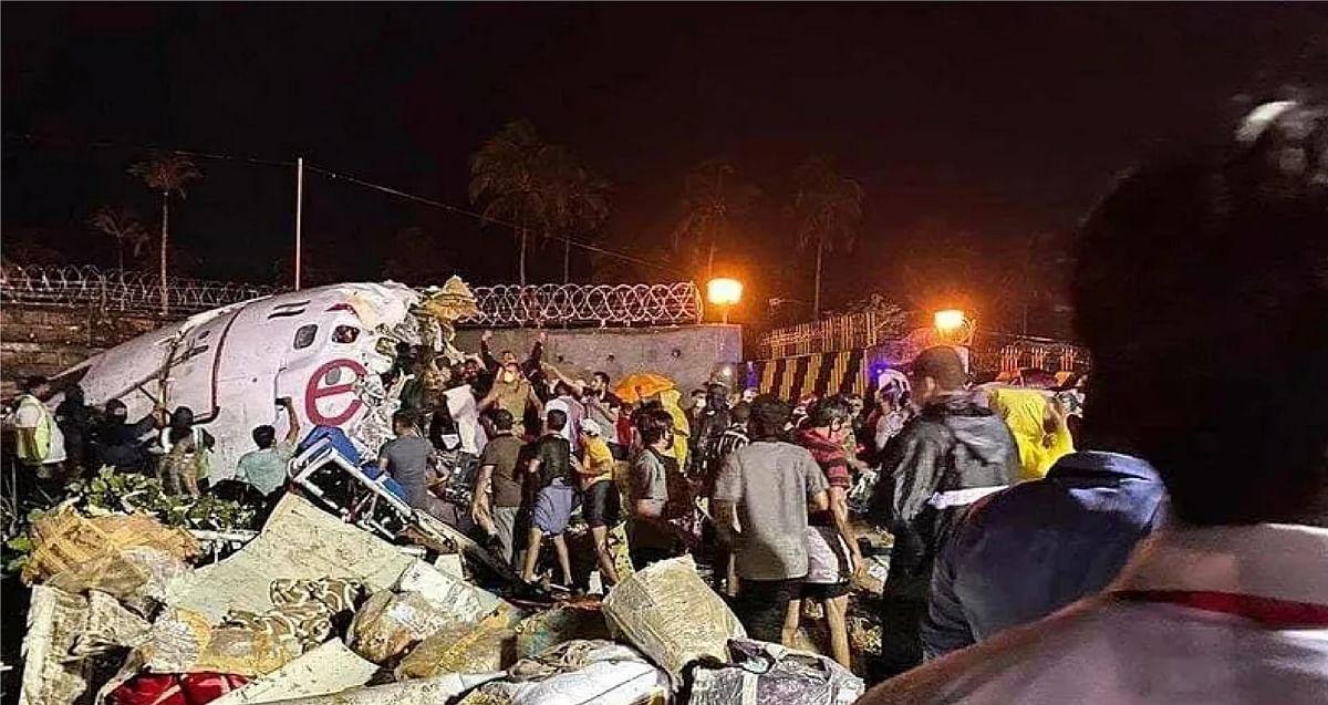 कोझिकोड विमान दुर्घटना पर एयर इंडिया के सीएमडी का बयान, बीमा और यात्रियों की सेहत पर दिया अपडेट