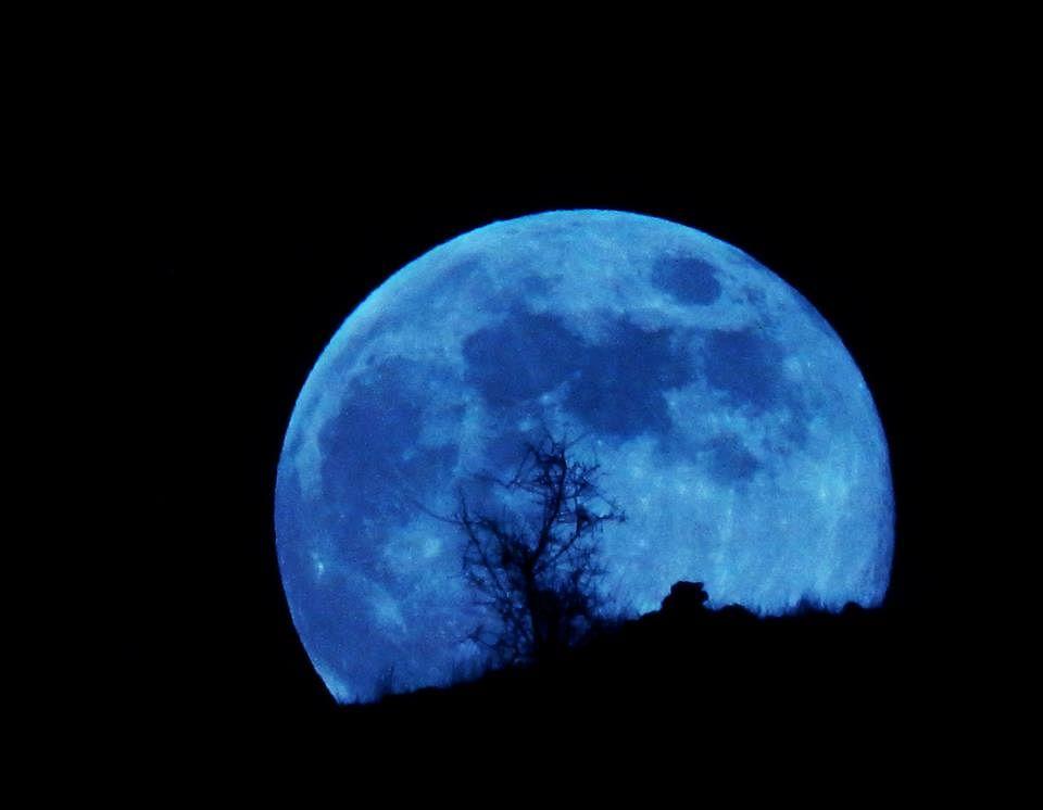 31 अक्टूबर को दिखेगा 'Blue Moon', एक महीने के भीतर दूसरी बार दिखेगा Full Moon
