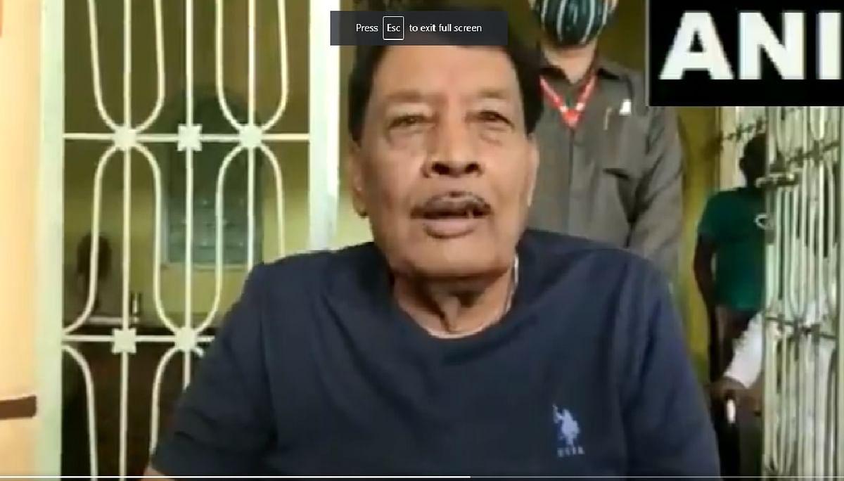 mp bypolls : भाजपा नेता का बयान हो रहा है वायरल, दूसरी पत्नी को लेकर की आपत्तिजनक टिप्पणी
